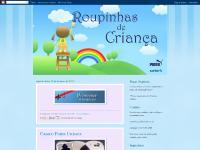 roupinhasdecrianca.blogspot.com 13:06, 0 comentários, Casaco Puma Unissex
