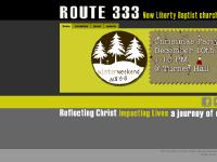 ROUTE 333 student ministries