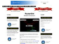 CCENT, CCNA and CCNP Simulators - Training Videos