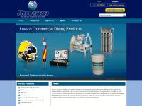 Commercial Diving Equipment, ROV Parts, Spares,& Equipment
