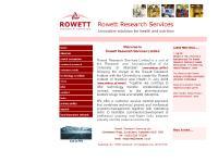 RRS homepage
