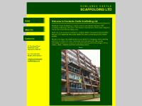 rowlandscastlescaffolding.co.uk Scaffolding, hampshire, portsmouth