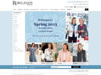 Rowlands Clothing
