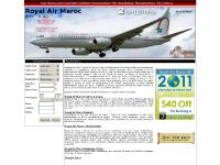 royalairmarocflights.com Royal Air Maroc Flights, Royal Air Maroc UK, Royal Air Maroc Cheap Flights