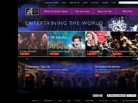 Royal Albert Hall London: Concerts, Tickets, Seating Plan, Restaurants