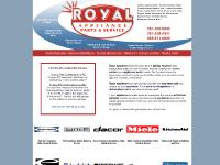 royalappliance.cc Harris County appliance repair, Cleveland appliance repair, Cut and Shoot appliance installation