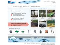 royalenterprises.net corrosion protection, erosion control, oil/water separation