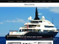 Yacht Management, Yacht Construction, Yacht Project Managers, Yacht Brokers, Superyacht Design: Royale Oceanic