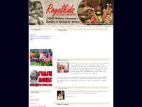 Royalkids, Educational, Social, Wallpapers