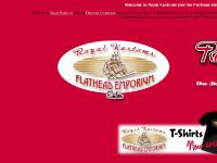 Welcome to Royal Kustoms and Flathead Emporium - paint, trim and flathead engine