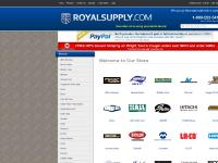 royalsupply.com royal supply, hydraulic fittings, adapters