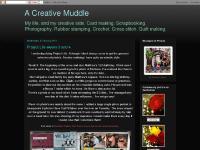 A Creative Muddle