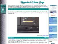 Rozmiarek Home Page