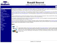 rpbourret.com XML / Databases, XML Data Binding, XML and Databases