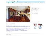 rpbray.co.uk