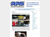 RPS Bodyworks