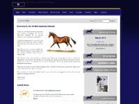 Riding Pony Stud Book Society