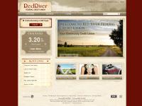 Red River Federal Credit Union | Altus - Lawton | Oklahoma - OK