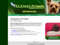 Wild bird products, Dog Food, Wild Bird Products, Yellow Book USA