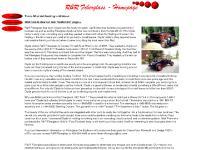 R&R Fiberglass - Homepage