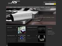 Home - RS AV Solutions