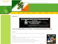 Ard Fheis, Documents, Features, Speeches