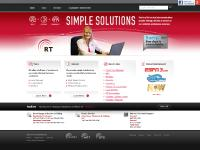 RT Communications - Simple Solutions