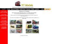 Locomotive detailing parts, Wagon Kits, 2mm Scale Standard gauge, 009 locomotive kits