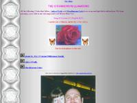 The O'Connor/Williamson Home page