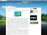 blog RUDINEI ANDRADE