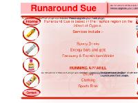 runaroundsue.org Oniteck.com