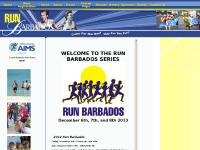 Run Barbados - The official Website of the Run Barbados Series