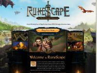 RuneScape - MMORPG - Play The No.1 Free Online Multiplayer Game