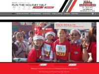 The Holiday Half | December 12, 2012