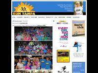 runtampa.com running coaching,beginning runner class, fall half marathon