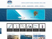 ruppmarine.com Rupp Marine, Inc.