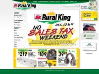 ruralkingsupply.com Farm Supply, Animal Care and Nutrition, Home