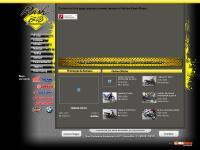 rushvirtual.com.br HONDA XL 1000V VARADERO, detalhes, BMW F 650 GS