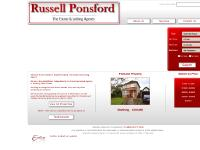 Russell Ponsford - The Independent Estate Agents - Property Letting Agents, Worthing, West Sussex