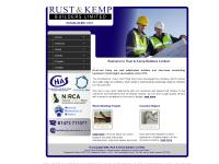 Rust & Kemp Builders - Suffolk based builders, commercial building, domestic