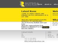 Home | Rutega Education