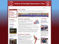 ruthin-denbighgymnasticsclub.co.uk