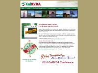 California Recreation Vehicle Dealers Association