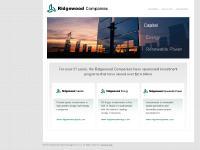 ridgewood renewable power