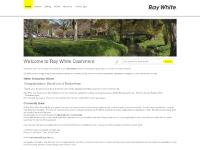 Ray White Cashmere - Real Estate Agency for Cashmere & Surrounding Suburbs, Christchurch, New Zealand, NZ