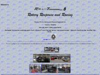 Rotary Response and Racing - Mazda RX7 Rotary parts and performance , RX-8
