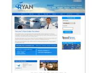 Ryan Aviation Recruitment :: SMART solution to your recruitment needs