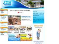 SAAET - Serviço Autônomo de Água e Esgoto de Taquaritinga