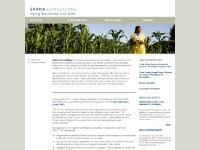 Saana Consulting - Making development work better