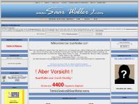 Saarwaller.com - Das Diskussionsforum für Ihr erfolgreiches Wallerangeln